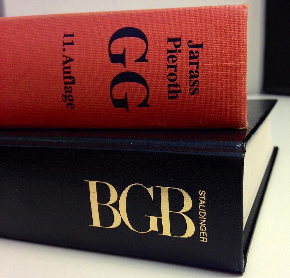 BGB_Gesetzeskommentare