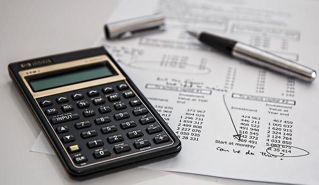 Reservierungsvereinbarung - Immobilienkauf