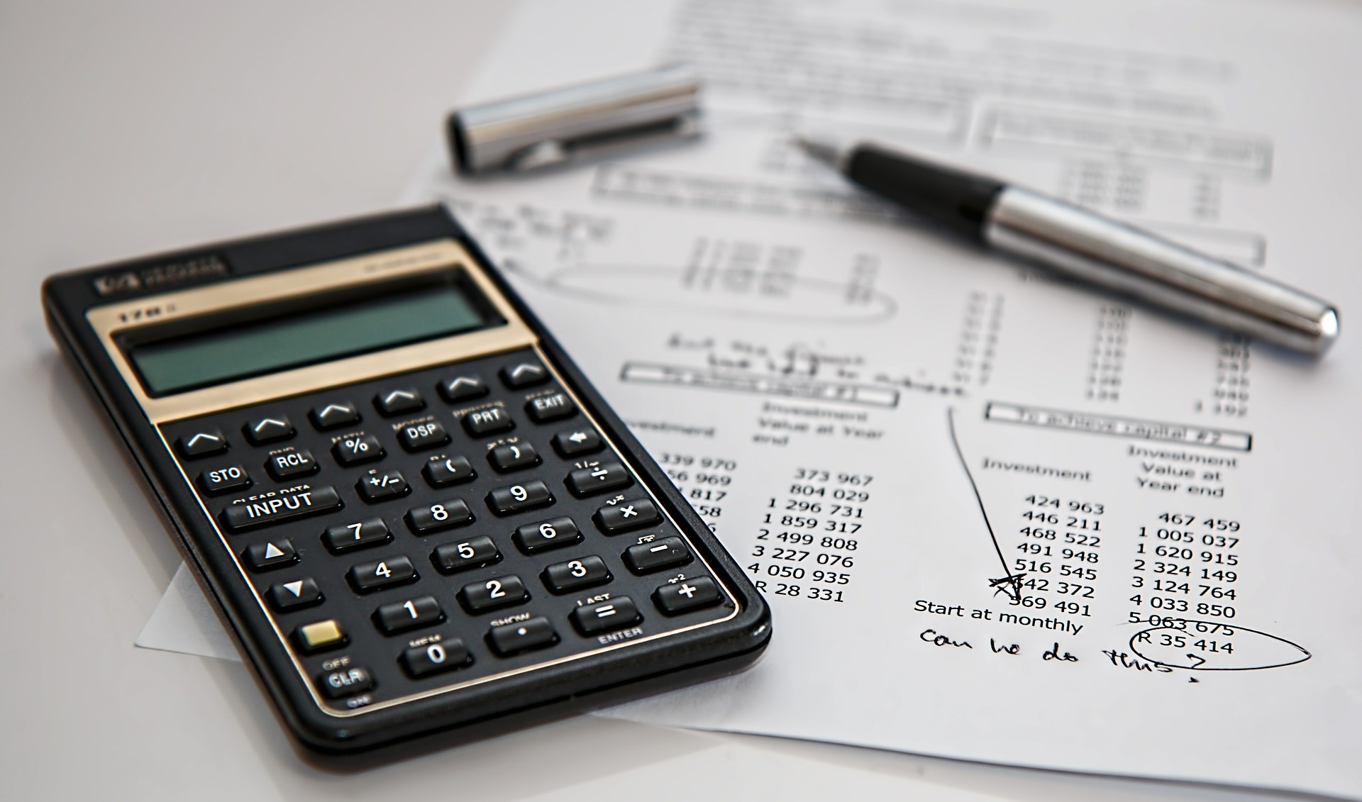 Facto Financial Services AG