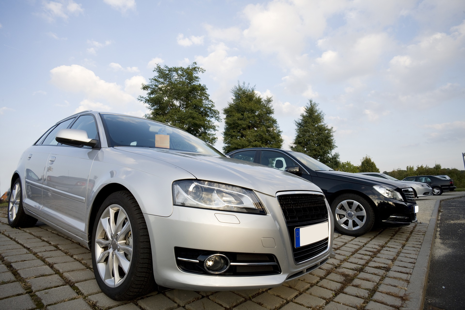 Widerruf Autofinanzierung