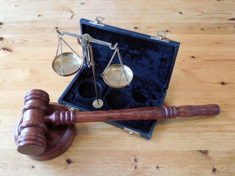 Themen im Bereich Recht