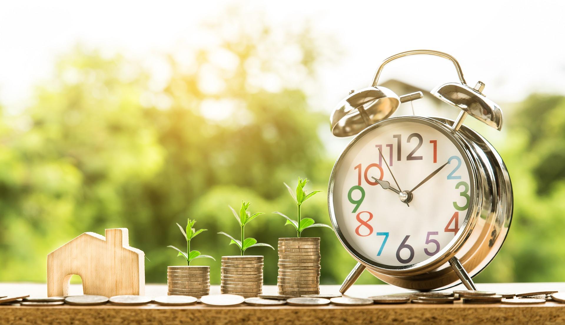 Wann steigen die Zinsen?