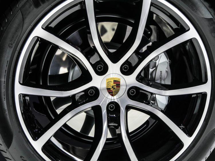 Rückrufaktion Porsche Cayenne 3,0 TDI