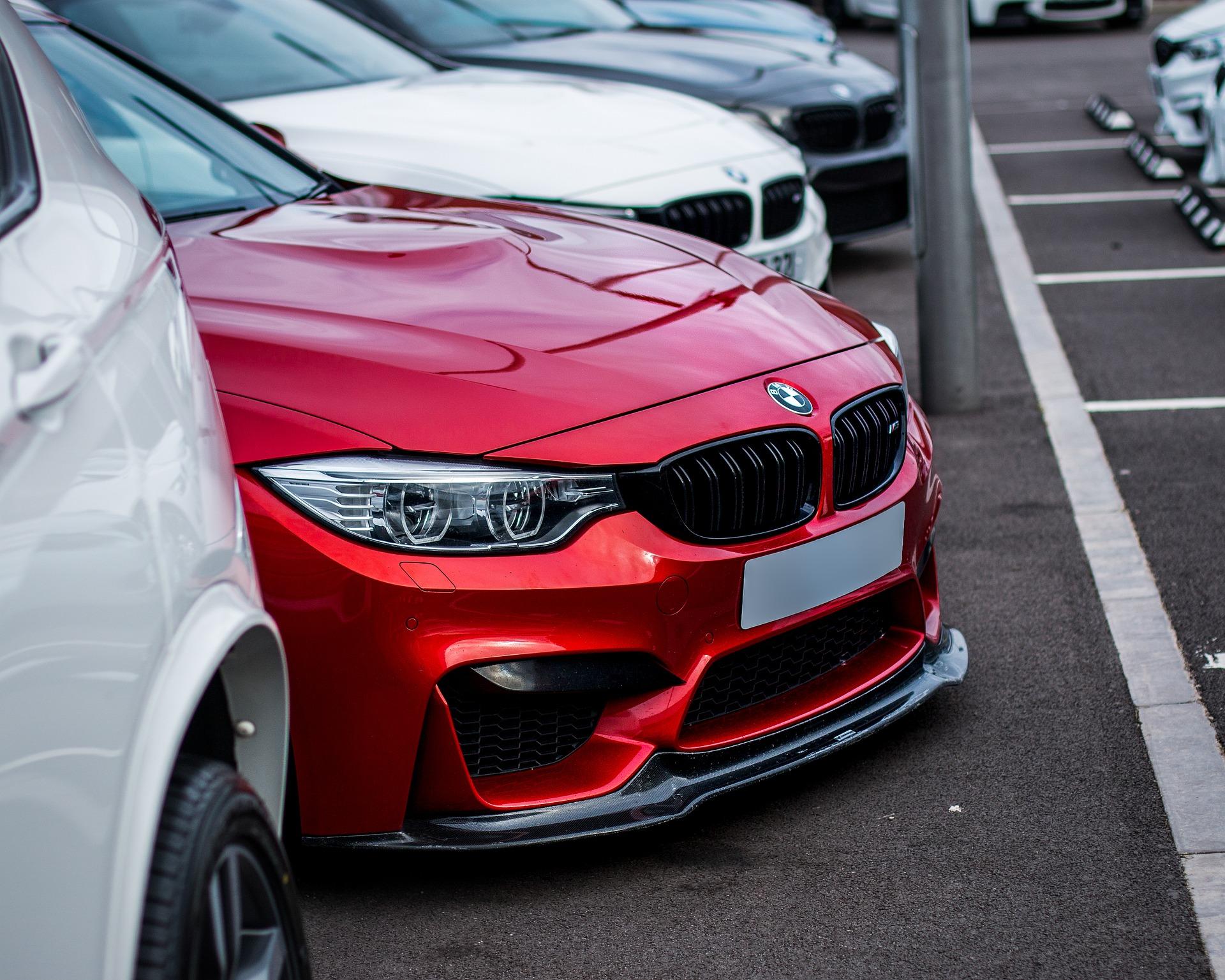 BMW Abgasskandal