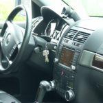VW Touareg Diesel Abgasskandal