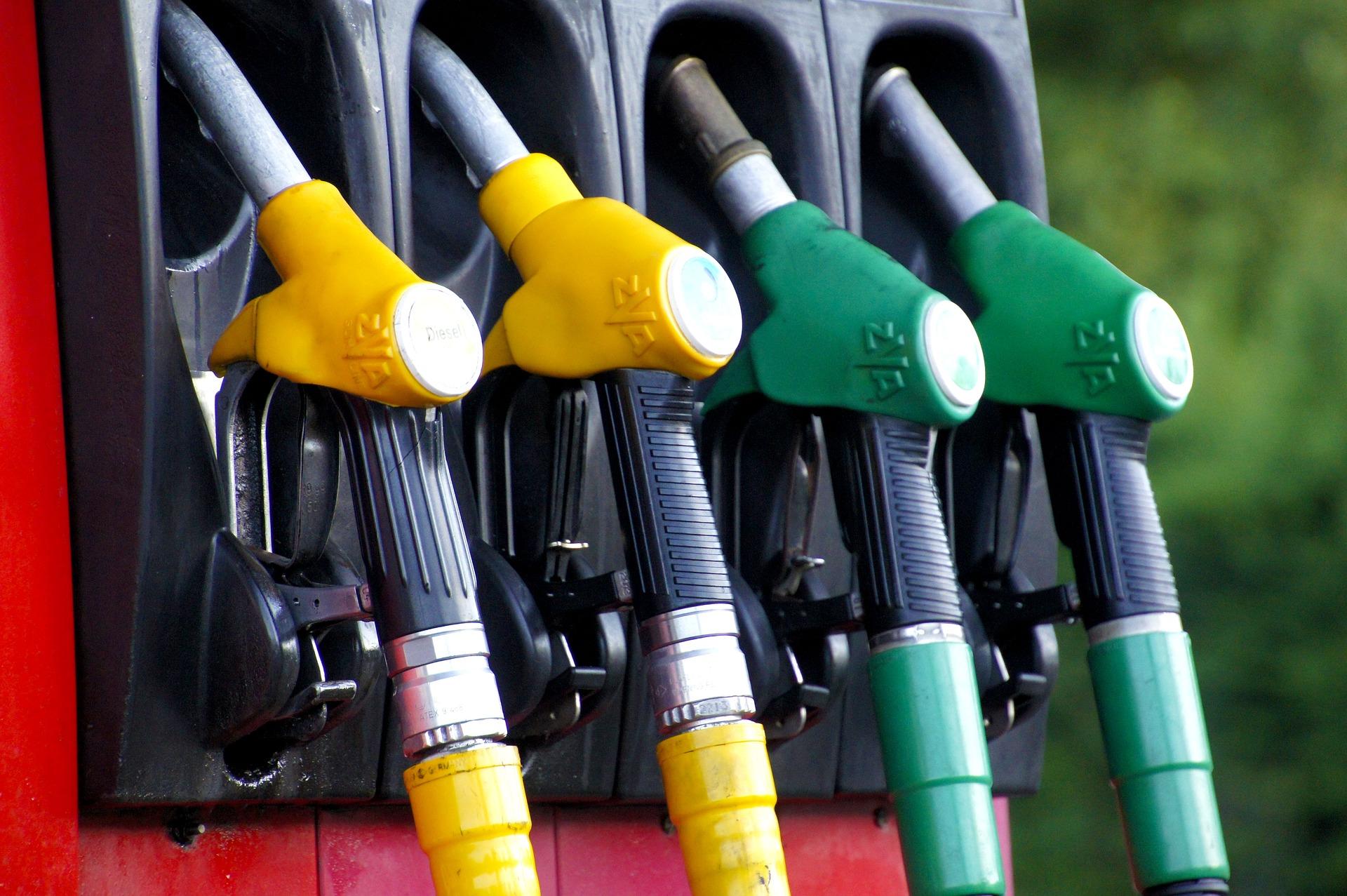 Widerruf lohnt auch bei Benzinern