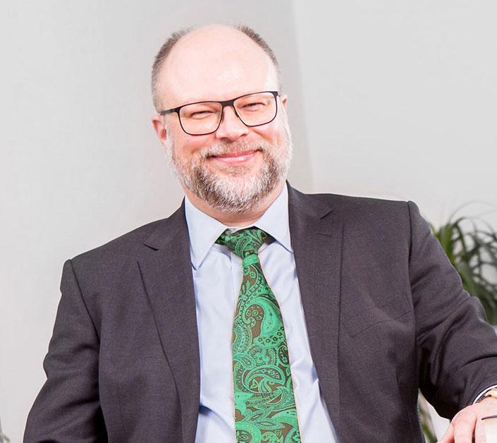 Rechtsanwalt Georg Schepper