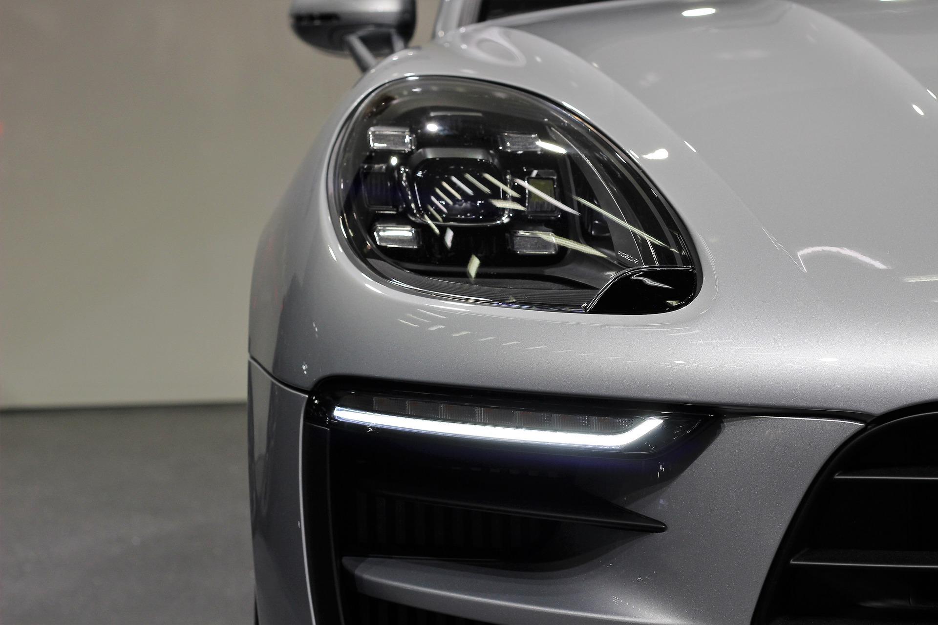 Porsche AG muss Schummeldiesel-Macan zurücknehmen