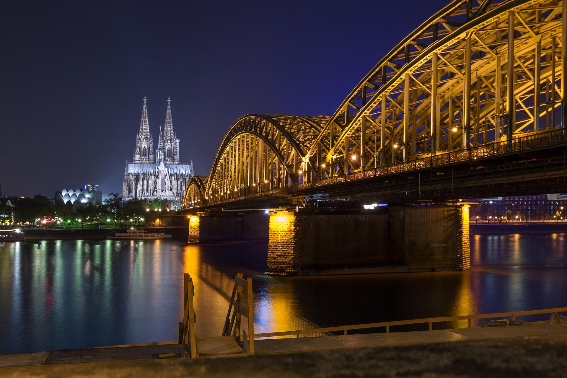Fahrverbote für Diesel in Köln und Bonn