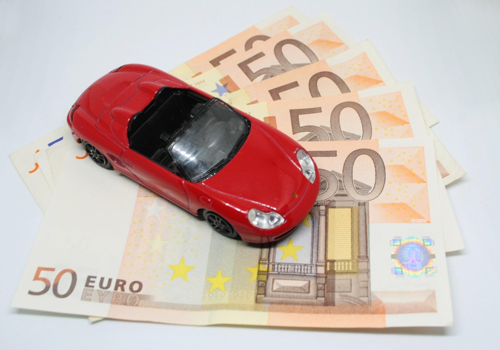 Musterklage gegen VW-Bank