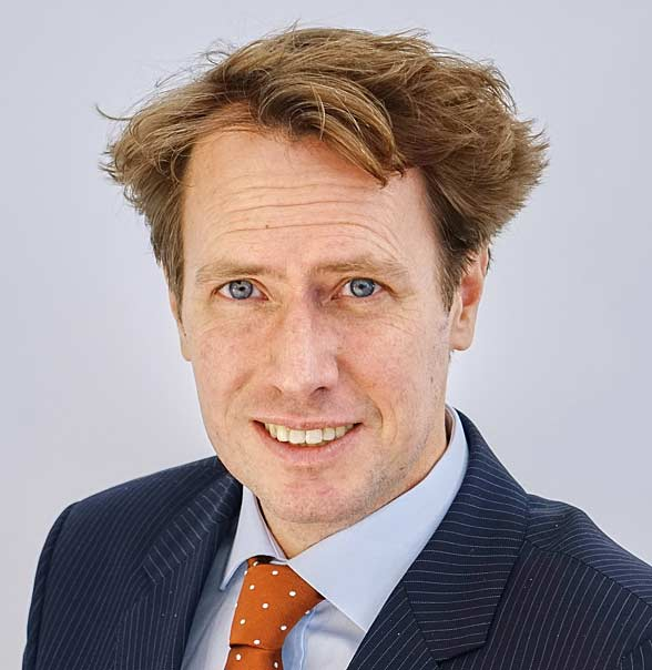Oliver Behrendt