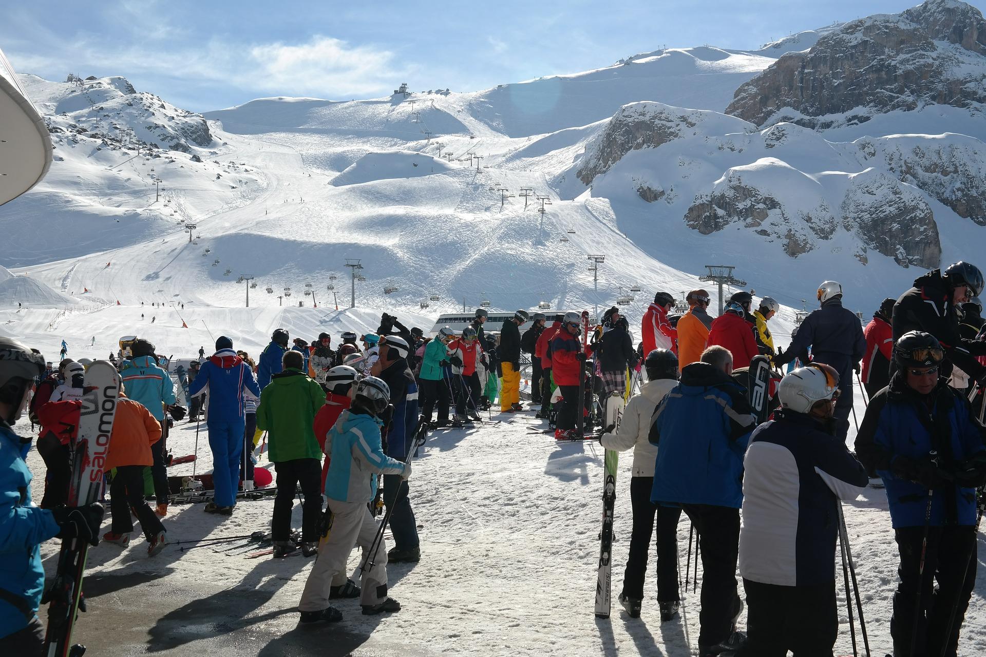 Der VSV bereitet eine Sammelklage gegen Tourismusverantwortliche in Ischgl vor