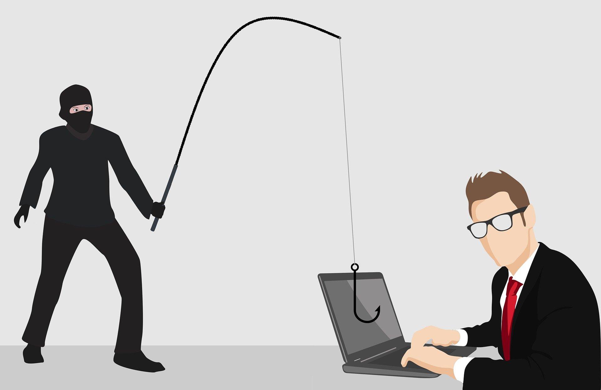 Betrügerisches Online-Coaching